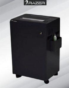 Trituradora de Papel RAZER RZ-520X