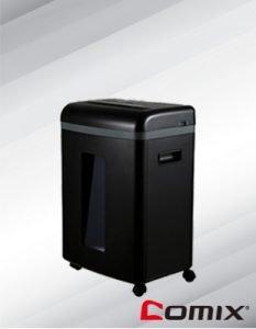 Trituradora de Papel COMIX S3508D