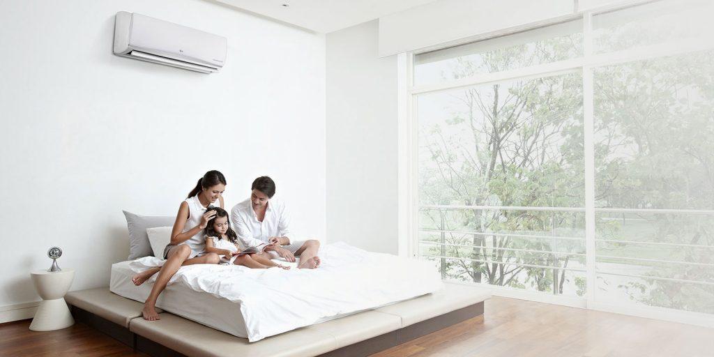 venta de aire acondicionado