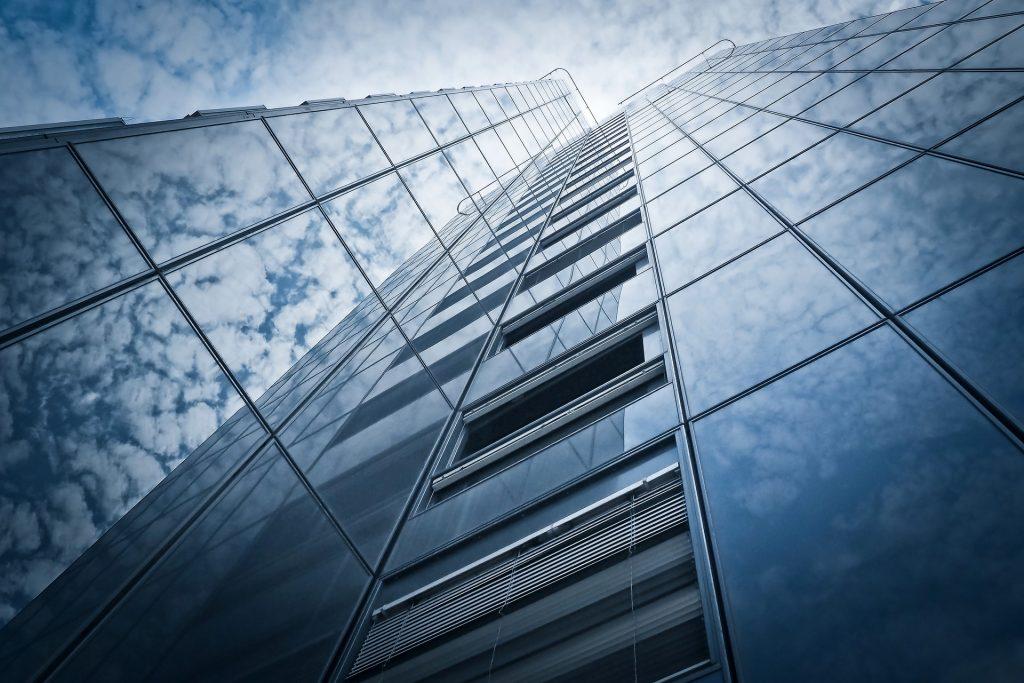aire acondicionado para edificios y centros comerciales
