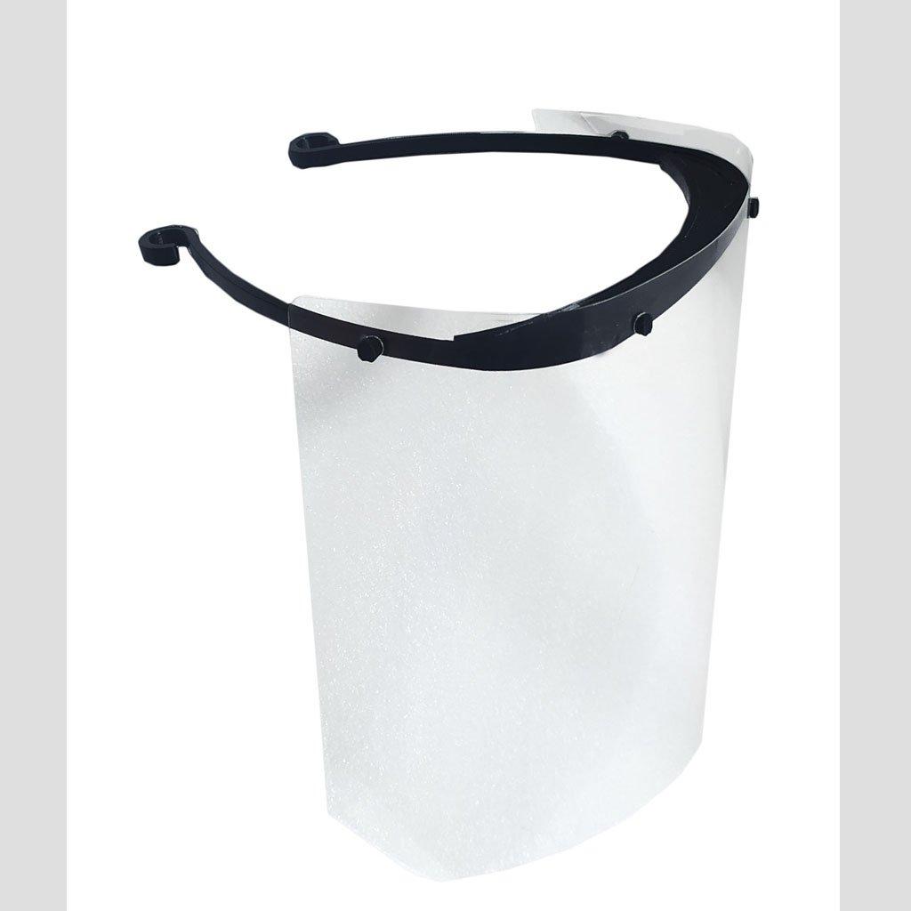 Protector facial - visor